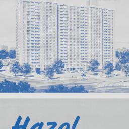Hazel Towers, Buhre Avenue ...