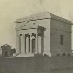 Goelet Mausoleum. Woodlawn ...