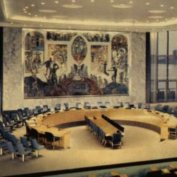 United Nations Security Cou...
