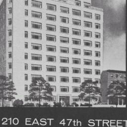 210 East 47th Street