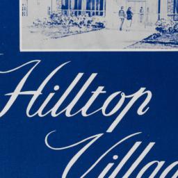 Hilltop Village - The Alpin...