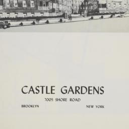 Castle Gardens, 7005 Shore ...