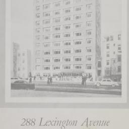 288 Lexington Avenue