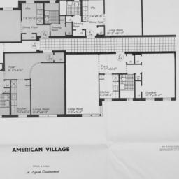American Village - Wyoming,...
