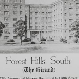 Forest Hills South (The Dob...