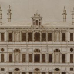 Serlio Book VI Plate 57