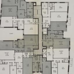 2250 Bronx Park East, Plan ...