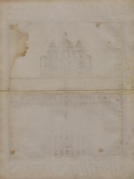 Serlio Book VI Plate 44 verso