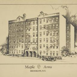 Maple Arms, Maple Street An...