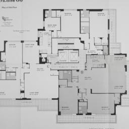 139 E. 63 Street, Plan Of 1...