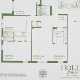 Holly House, Kissena Boulev...