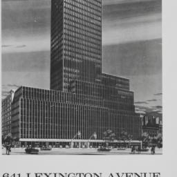 641 Lexington Avenue