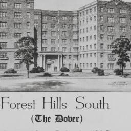 Forest Hills South (The Dar...