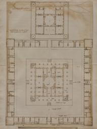 Serlio Book VI Plate 43 recto