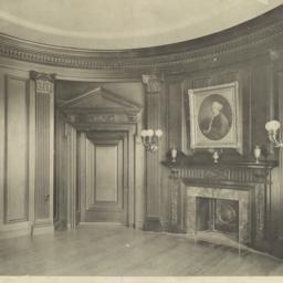 Committee-room: Building of...
