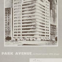505 Park Avenue