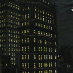 Gillender Building, New York.