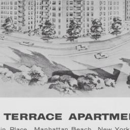 Corbin Terrace Apartments, ...