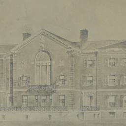Brown Univ. Rockefeller Hal...