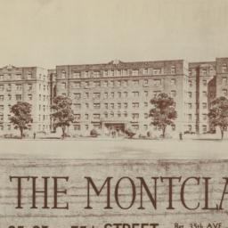 The     Montclair Gardens, ...