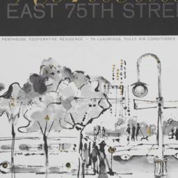 Montclair, 35 E. 75 Street,...