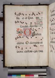 Leaf 010 - Verso
