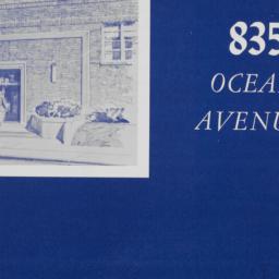 835 Ocean Avenue