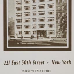 221 East 50th Street