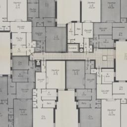 3065 Decatur Avenue, Plan O...