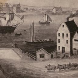 Fulton Ferry 1746.