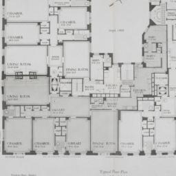30 Sutton Place, Typical Fl...