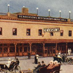 Henderson's Coney Island