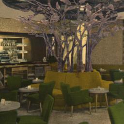 Purple Tree Cocktail Lounge...
