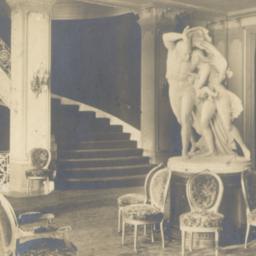West Foyer, the Waldorf-Ast...
