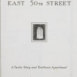 319 East 50th Street