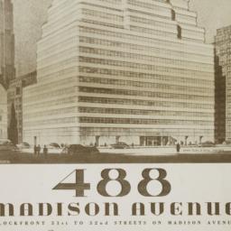 488 Madison Avenue
