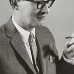 Paul Henry Lang, Photograph