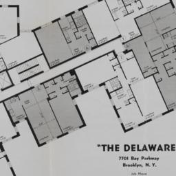 The     Delaware, 7701 Bay ...