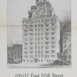 108-112 E. 87 Street