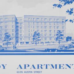 Savoy Apartments, 63-95 Aus...