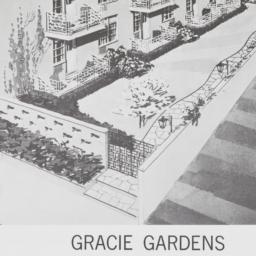 Gracie Gardens, 439 E. 88 S...