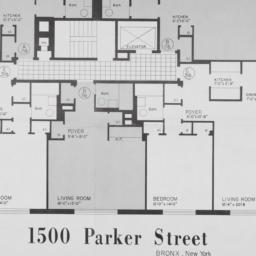 1500 Parker Street