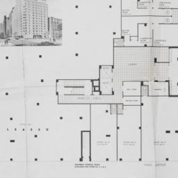 174 E. 74 Street, Plan Of S...