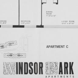 Windsor Park, Bell Boulevar...