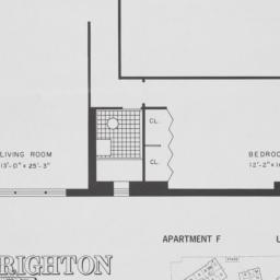 Brighton Towers, Brighton 1...
