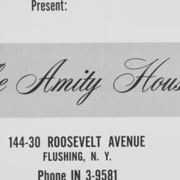The     Amity House, 144-30...