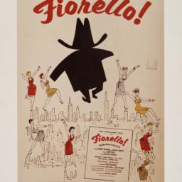 Fiorello! Broadway Theatre ...