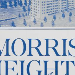 Morris Heights Apartments, ...