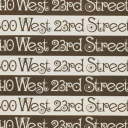 400 West 23rd Street