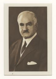 Wilbert Webster White portrait